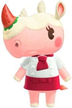 Animal Crossing Wiki, Animal Crossing Characters, Animal Crossing Villagers, Nintendo Switch, Pisces Birthday, Color Rosa Claro, Ac New Leaf, Types Of Desserts, Candy House