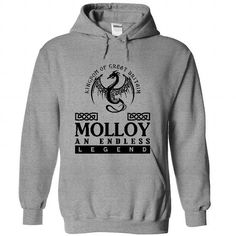 Molloy - An Endless Legend #name #tshirts #MOLLOY #gift #ideas #Popular #Everything #Videos #Shop #Animals #pets #Architecture #Art #Cars #motorcycles #Celebrities #DIY #crafts #Design #Education #Entertainment #Food #drink #Gardening #Geek #Hair #beauty #Health #fitness #History #Holidays #events #Home decor #Humor #Illustrations #posters #Kids #parenting #Men #Outdoors #Photography #Products #Quotes #Science #nature #Sports #Tattoos #Technology #Travel #Weddings #Women