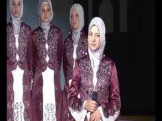 مدح سيدنا محمد (صلى الله وعليه وسلم) من شبات مسلمات تركيات