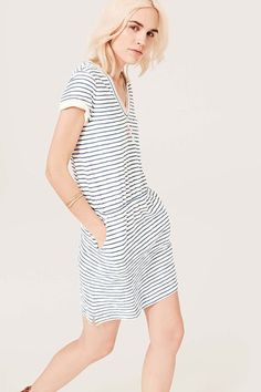 The Lazy-Girl Line You'll Want To Live In #refinery29  http://www.refinery29.com/lou-and-grey#slide-4  ...