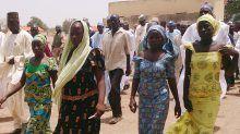 Norden Nigerias außer Kontrolle: Boko Haram vertreibt Hunderttausende - n-tv.de