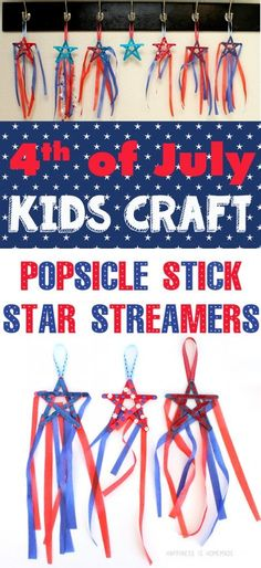 4th of July Kids Cra