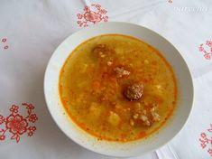 Polievka z hlávkovej kapusty (fotorecept) - recept   Varecha.sk Ethnic Recipes, Food, Essen, Meals, Yemek, Eten