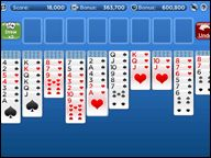 1000+ images about GAMES on Pinterest | Spider solitaire ...