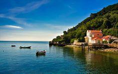 Portinho da Arrábida: As 10 melhores praias de Setúbal | VortexMag