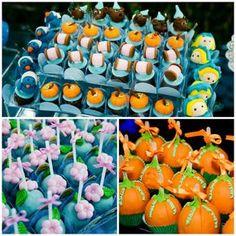 doces-cakepops-decorados-festa-tema-cinderela