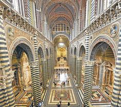 Siena, Florence Tuscany, Historical Architecture, Home And Away, Holiday Destinations, Natural History, Barcelona Cathedral, Places Ive Been, Travel