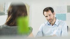Smart durchs Bewerbungsgespräch: So meistern Sie heikle Fragen