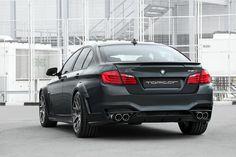 BMW F10 Lumma
