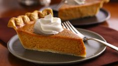 A Pillsbury® refrigerated pie crust makes pie-making easier than ever! Create this favorite anytime of year.