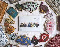 Embroidery artist japan 樋口愉美子/刺繍作家 /刺繍本を作っています。I am making embroidery books.