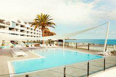 Ocean Beach Club - Gran Canaria - kuvia Tjäreborgilta