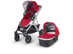 Maternity & Infant's 2016 awards featured the #UbVISTA! This one for all travel system won best buggy! #babygear #stroller