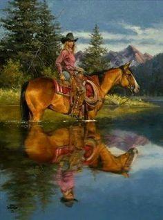 Beautiful...painting.by: Jack Sorenson