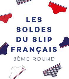 80a89342d4c Le Slip Français fabrique des sous vêtements de qualité 100% Made in France  pour homme