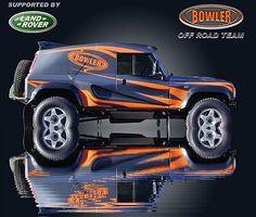 Bowler Wildcat