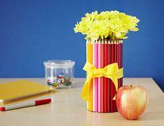 Crie objetos com lápis de cor | Cozinhas Itatiaia