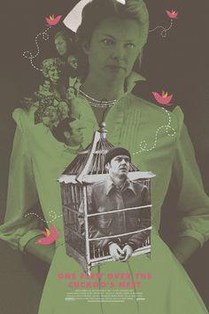 "nosupervision: "" One Flew Over The Cuckoo's Nest by Adam Juresko """