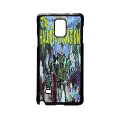Disney The Haunted Mansion for Samsung Galaxy and HTC Case