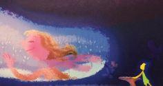 Un nouvel artwork de « Inside Out » ! | Pixar-Planet.Fr http://pixar-planet.fr/un-nouvel-artwork-de-inside-out/