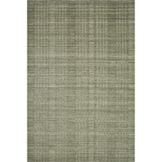 Shop for Hand-knotted Franklin Stone Wool Rug (7'6 x 9'6). Get free shipping at Overstock.com - Your Online Home Decor Outlet Store! Get 5% in rewards with Club O! - 15431208