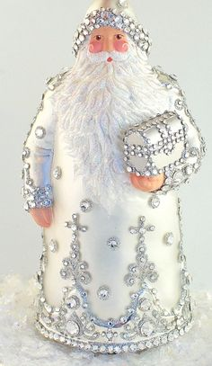 jeweled winter from patriciabreen.com