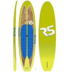 New color of the best selling Shoreline Series paddleboard. Key Lime color is perfect for beginners to intermediat paddlers. This wood toned paddle board is sure to wow! Cruiser Boards, Paddle Boarding, Stand Up, Beautiful Hands, Surfboard, Rave, Things To Come, Sports, Key Lime