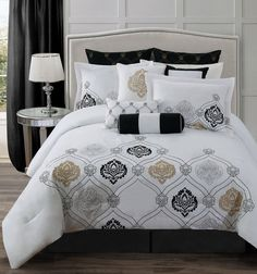 41 Best King Comforter Sets Images Bathrooms Decor Bedroom Decor