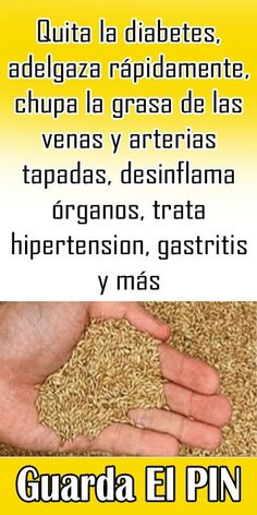 Alejandro Giraudo's media content and analytics Diabetes, Home Remedies, Natural Remedies, Fitness Diet, Health Fitness, Dbt, Beauty Recipe, Natural Medicine, Health Diet