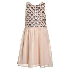 shopandmarry.de: Friboo Cocktailkleid/festliches Kleid light pink