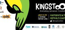 Kingstoon – Animating Jamaican Creativity Toon Boom will be at the Kingstoon Festival on the 20 – 21 June. This premier Caribbean event will bring together industry leaders to discuss the potential for the animation industry in Jamaica. World Press, Curriculum, 21 June, Animation, Trotter, Education, Digital, Jamaica, Creative