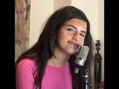 Angelina Jordan - Don't Stop Me Now (Queen / Freddie Mercury Cover) (IG Clip) Angelina Jordan, Vocal Coach, Instagram Queen, Queen Freddie Mercury, Dont Stop, Me Now, Good Music, Jordans, Blues