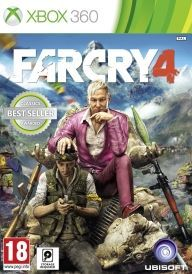 Far Cry 4 Xbox 360 Game (Classics) Far Cry 4 Xbox 360 built from the legendary DNA of its award-winning predecessor delivers the most expansive and immersive Far Cry experience ever in an entirely new and massive open world with integr http://www.comparestoreprices.co.uk/january-2017-6/far-cry-4-xbox-360-game-classics-.asp