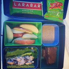 Lunchbox paleo