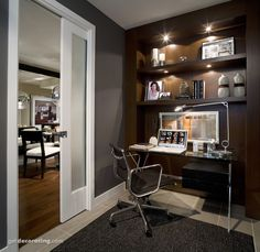 Brilliant Home Office Den Ideas Small Den Modern Office Layout Design Ideas Largest Home Design Picture Inspirations Pitcheantrous
