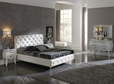 Choosing-furniture-for-a-spare-bedroom | Homes-Design - Decorate ...