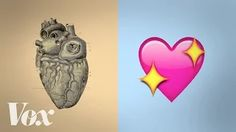 How the heart became ♥ - YouTube