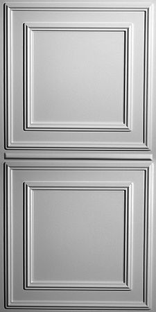 cambridge white ceiling panels