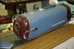FUNKY ELECTROLUX ZE 62 BAKELITE END ROCKET VACCUUM CLEANER of my Youth Vacuum Cleaners, Used Cars, Cars For Sale, Youth, Australia, Art, Art Background, Vacuums, Cars For Sell