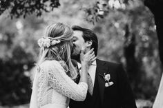 La boda de Margarita y Xavi. By Sara Lobla.