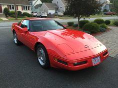 19e6939a1 25 Best corvette images