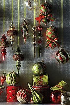 Capture the gleeful spirit of the holiday season in our Glad Tidings Ornaments and Holiday Trim.