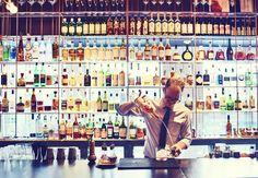 Best Toronto Restaurants 2016. decent list