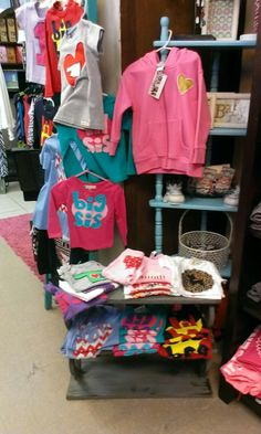 Custom toddler shirts and onesies - great for the holidays! Let us ship all your gifts this season.