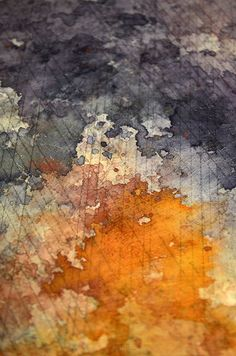 — Dogtown Common | Jacob van Loon Watercolor on...