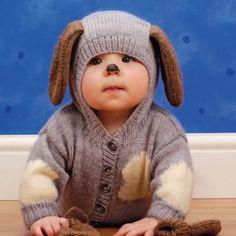 baby wilfred ;). haha