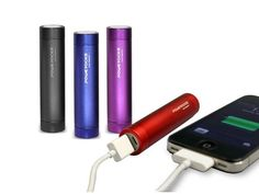 Magicstick Portable Battery for Smartphones. so smart for long travel trips!