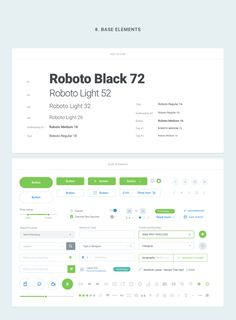 Buy Module 01 UI Kit - UI Components for Sketch by greatsimple on ThemeForest. If you need Photoshop version, click the image below Description Module 01 is big, stylish and handy UI Kit, full of . Wireframe Design, Ui Ux Design, Interface Design, User Interface, Graphic Design, Website Style Guide, Site Web Design, Website Designs, Ui Components