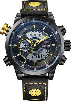 Часы WEIDE WH3401B-7C