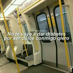 Read 8 from the story Frases vergaz~ ☆ by psychopath_bitch with reads. Diabetes Memes, Love Phrases, Love Words, Tumblr Quotes, Love Quotes, Ex Amor, Tumblr Love, Cute Love Memes, Pick Up Lines